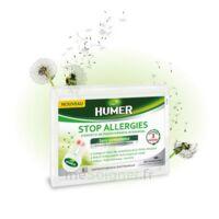 Humer Stop Allergies Photothérapie Dispositif Intranasal à MONSWILLER